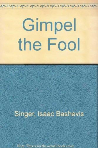 9780449206775: Gimpel the Fool