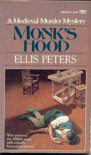 9780449206997: Monk's Hood