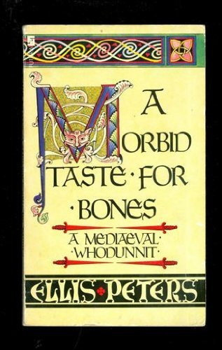 9780449207000: A Morbid Taste for Bones