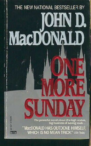 9780449207031: One More Sunday