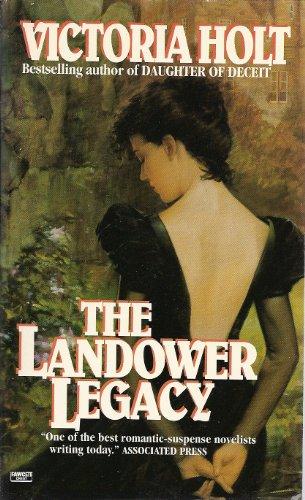 9780449207277: Landower Legacy