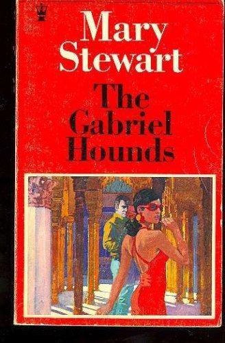 9780449207291: The Gabriel Hounds