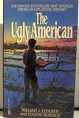 9780449207321: The Ugly American