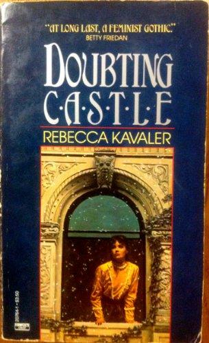 Doubting Castle: Kavaler, Rebecca