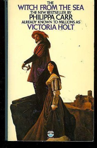 Witch from the Sea: Carr, Philippa