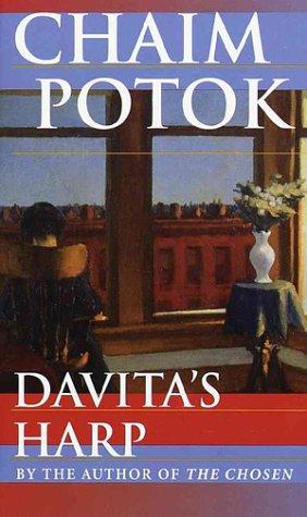 9780449207758: Davita's Harp