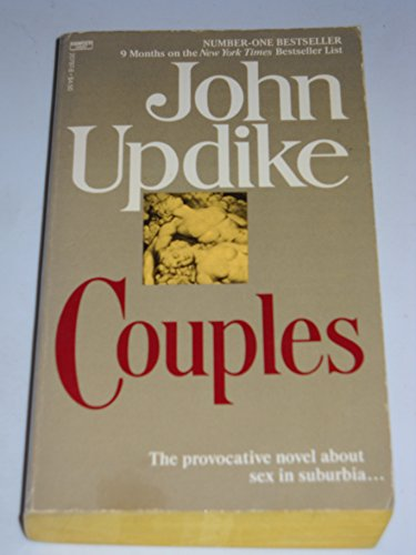 9780449207970: Couples Edition: Reprint
