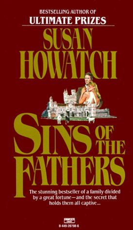 9780449207987: Sins of the Fathers