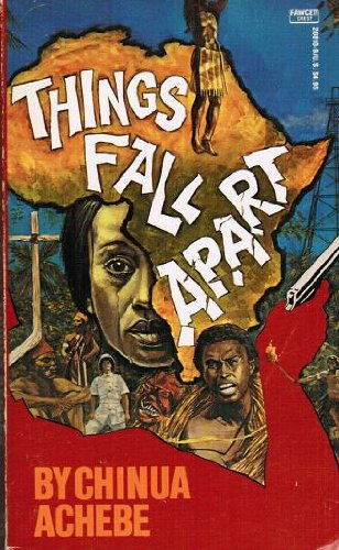 things fall apart by chinua achebe 9780449208106