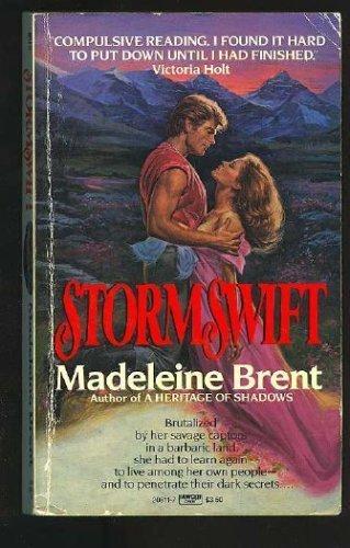 9780449208113: Stormswift