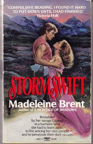 Stormswift: Brent, Madeleine