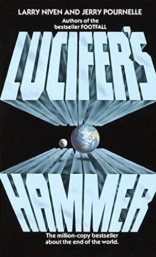 9780449208137: Lucifer's Hammer