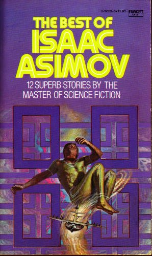 9780449208298: Best of Isaac Asimov