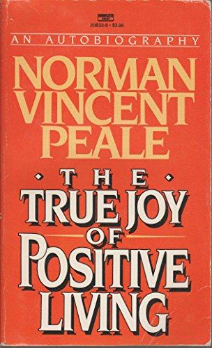 The True Joy of Positive Thinking