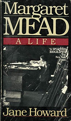 9780449208366: Margaret Mead: A Life