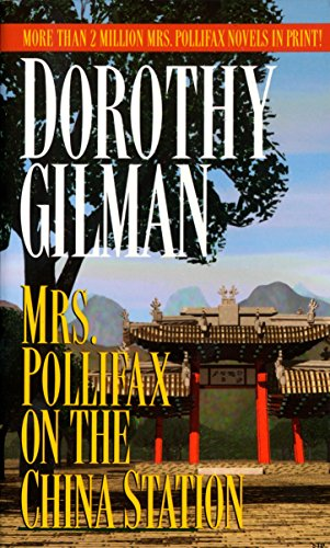 9780449208403: Mrs. Pollifax on the China Station