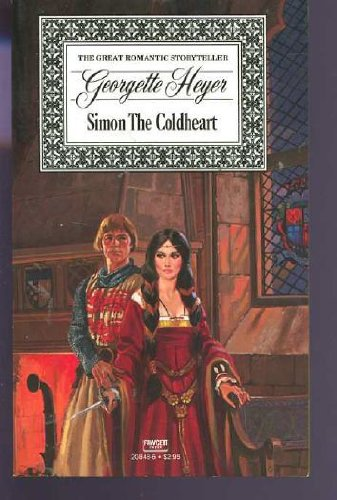 9780449208489: Simon the Coldheart