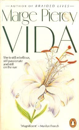 Vida (0449208508) by Marge Piercy
