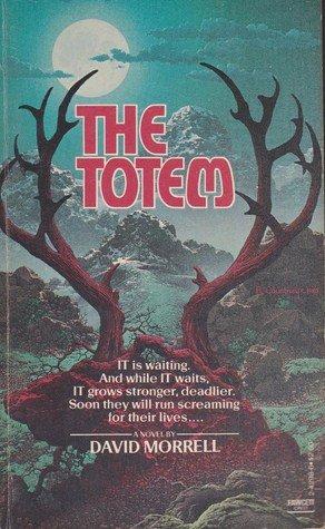 9780449208564: The Totem