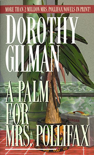 9780449208649: Palm for Mrs. Pollifax