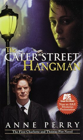 9780449208670: The Cater Street Hangman