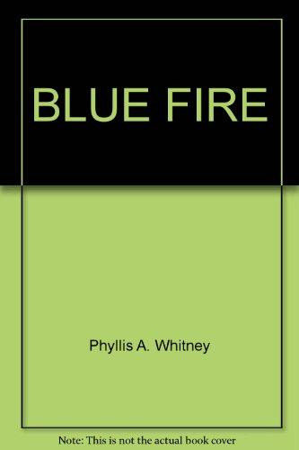 9780449208687: Blue Fire
