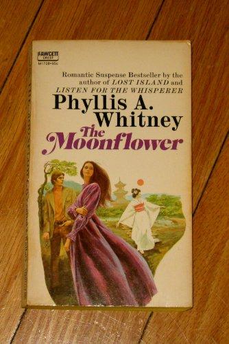 9780449208694: The Moonflower