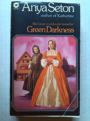 9780449208779: Green Darkness