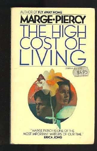 9780449208793: The High Cost of Living