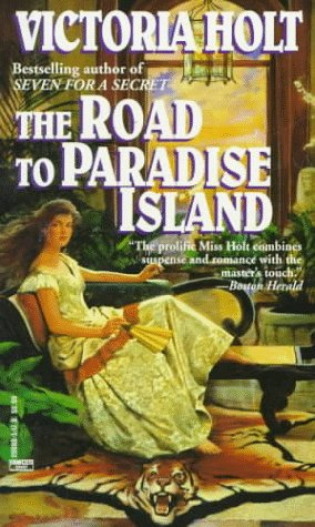 9780449208885: Road to Paradise Island