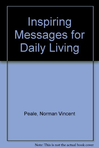 9780449208946: Inspiring Messages for Daily Living