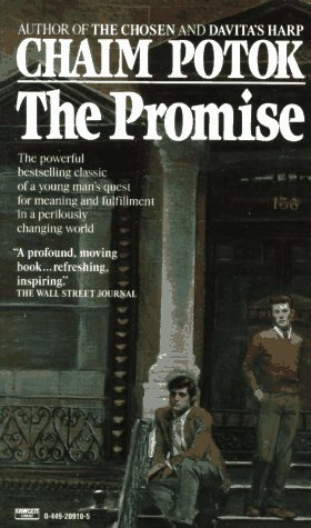 9780449209103: The Promise
