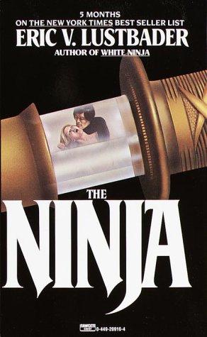 9780449209165: The Ninja