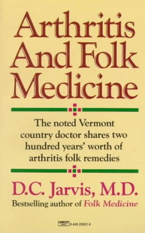 9780449209226: Arthritis and Folk Medicine