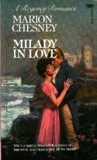 9780449209325: Milady in Love