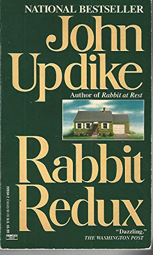 9780449209349: Rabbit Redux