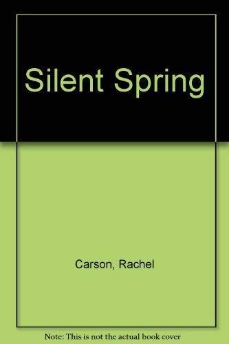 9780449209387: Silent Spring