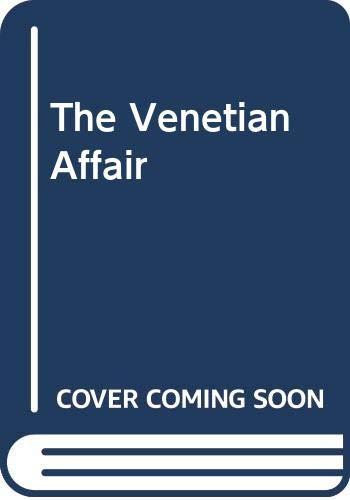 9780449209424: The Venetian Affair
