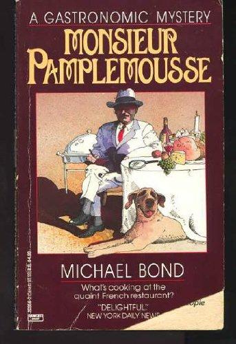 9780449209561: Monsieur Pamplemousse