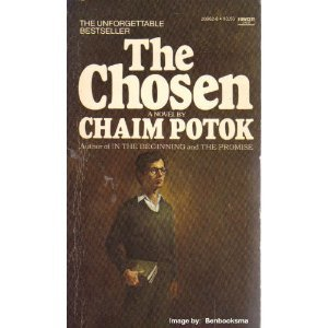 an experience in brooklyn in the chosen by chaim potok When i first read chaim potok's the chosen i wasn't yet trying to be a writer myself, and was blissfully.