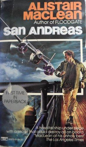 9780449209707: San Andreas