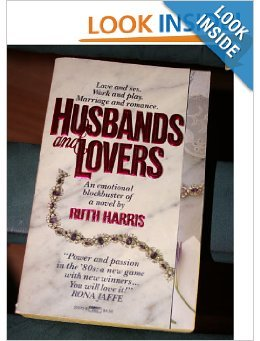 9780449209721: Husbands and Lovers (20th Century Series, Book #2)