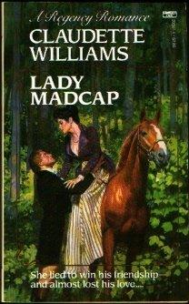 9780449209813: Lady Madcap
