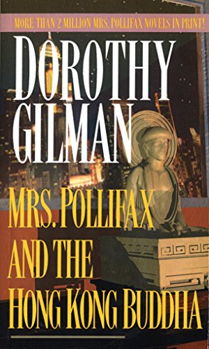 Mrs. Pollifax and the Hong Kong Buddha (9780449209837) by Dorothy Gilman