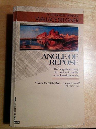 9780449209882: Angle of Repose
