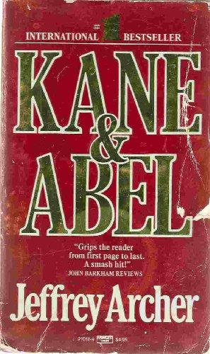 9780449210185: Kane & Abel