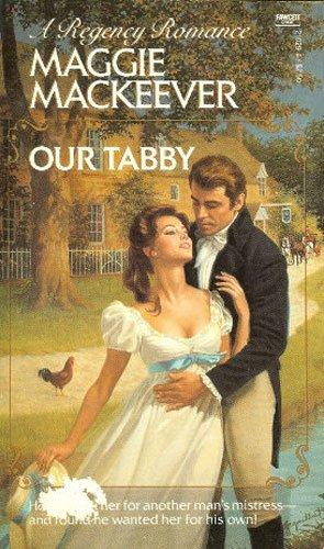 9780449210291: OUR TABBY