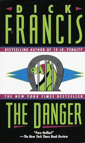 9780449210376: The Danger (Roman)