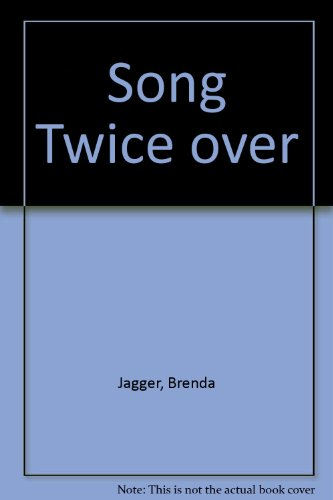 9780449210406: Song Twice over