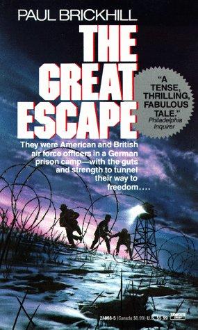 9780449210680: The Great Escape